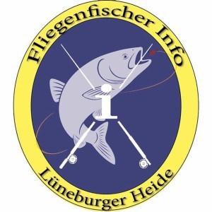 Fliegenfischer Info Lüneburger Heide