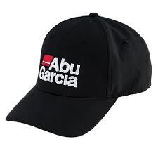 ABU Black Cap